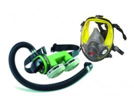 Kit Travaux en présence d'amiante et gaz toxiques