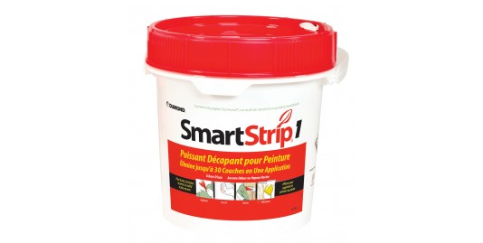 Smart Strip Rouge
