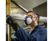 Demi-masque réutilisable 4279+ (FFABEK1P3 R D) - 3M